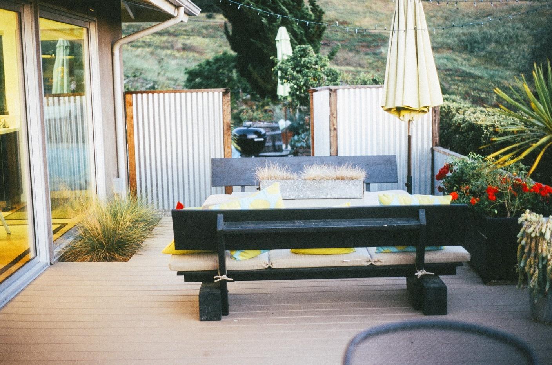 4 Patio Door Maintenance and Repair Tips