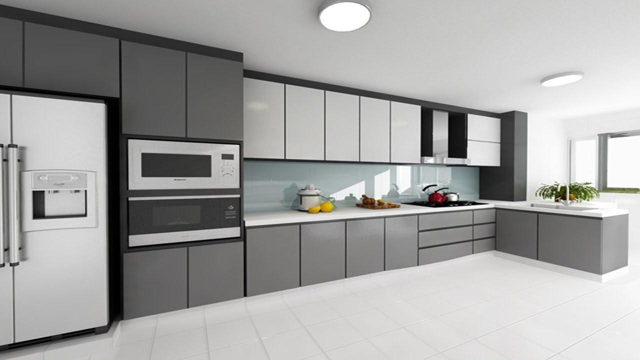 5 Tips for Designing a Modern Kitchen - Interior Design Trends