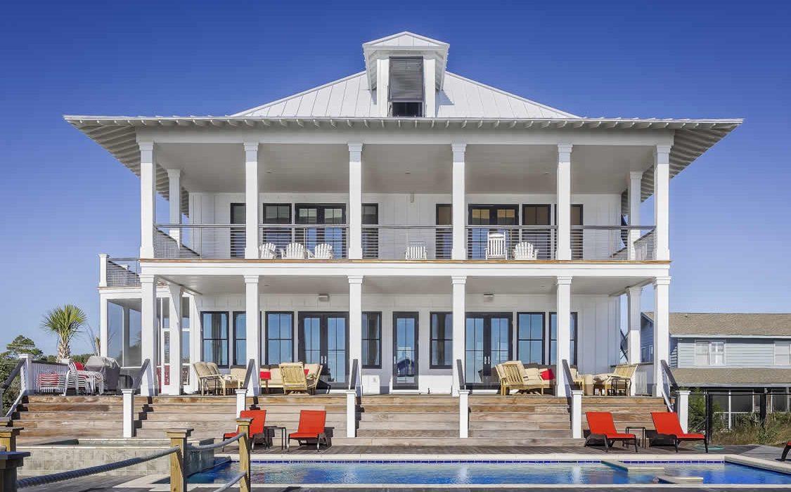The 9 Major Steps Of Building Your Custom Home Interior Design Trends
